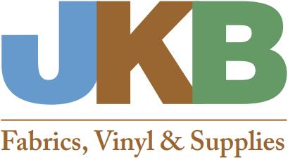 JKB Fabrics logo